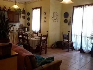 Foto - Quadrilocale via Romana Ovest, Porcari