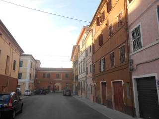 Foto - Appartamento piazza Giuseppe Garibaldi 20, Chiaravalle