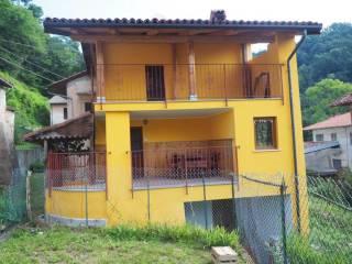 Foto - Casa indipendente frazione San Martino, Curino