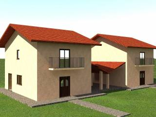 Foto - Terreno edificabile residenziale a Bricherasio