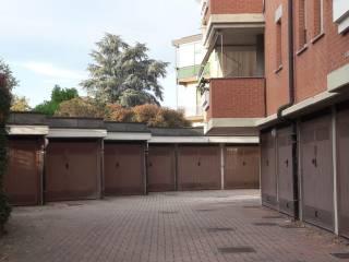 Foto - Box / Garage viale delle Rimembranze, Linate, Peschiera Borromeo