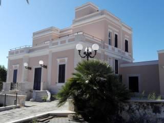 Foto - Villa unifamiliare Panoramica Umberto Paternostro, Bisceglie