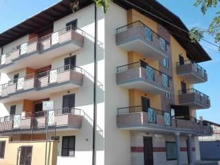 Foto - Quadrilocale via Cavarena, Amorosi