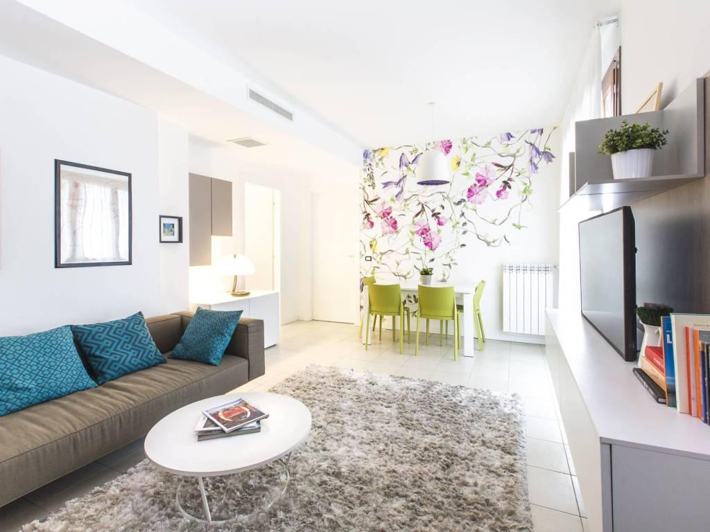 Vendita Appartamento Sesto San Giovanni. Quadrilocale in via ...