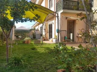 Photo - 3-room flat via Quartarella 11-A, Riano