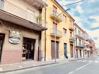 Foto - Appartamento via Barone Nicola Nisco, San Giorgio del Sannio