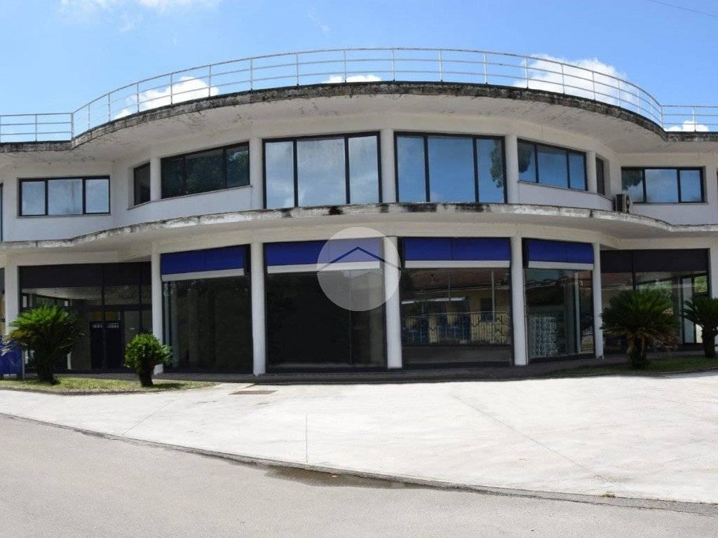 foto  Building via Armando Fabi, Frosinone