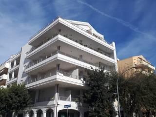 Foto - Trilocale nuovo, quarto piano, Alghero