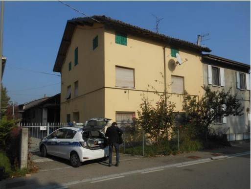 foto  Casa indipendente all'asta via Budrio 22, Correggio
