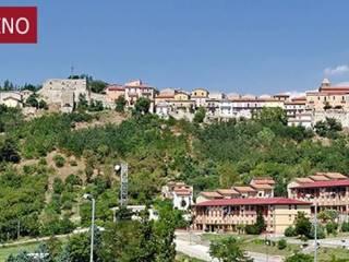 Foto - Bilocale via Don Giovanni Albani, Savignano Irpino