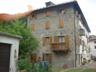 Foto - Rustico / Casale via Padova 1, Calalzo di Cadore