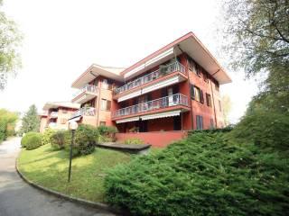Foto - Appartamento via calcinessa, Montello, Varese
