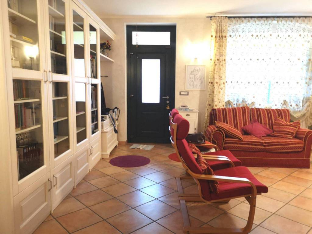 foto Castelletto Stura - Villa Villa bifamiliare, ottimo stato, 411 mq, Castelletto Stura