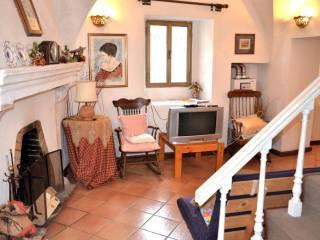 Foto - Casa indipendente via della Chiesa, Ovindoli