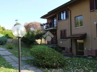 Foto - Trilocale via bassa del poggio, 3, Montevecchia