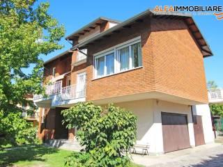 Foto - Villa via Giuseppe Lampugnani 15, Veveri, Novara