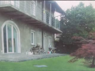 Foto - Casa indipendente via Vico 17, Caprezzo