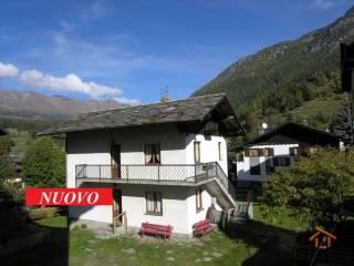 Foto - Villa, buono stato, 166 mq, Extrepieraz, Brusson