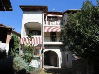 Foto - Villa via Camillo Benso di Cavour, Strambinello