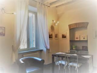 Case in Affitto: Bergamo Trilocale via dei Cabrini 3, Malpensata, Bergamo