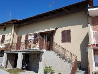 Foto - Villetta a schiera Strada Marcorelio, Macellai, Pocapaglia
