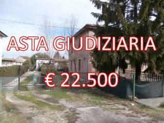 Foto - Quadrilocale all'asta via Fiume Vecchio 221, Marmorta, Molinella