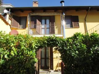Photo - Terraced house via Avataneo, 1, Santena