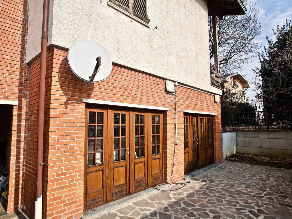 foto  3-room flat via Don Arturo Bietti, Fornovo San Giovanni