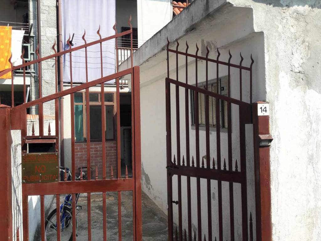 foto  Country house piazza del Borgo 14, Orbassano