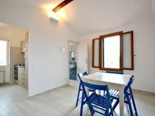 Foto - Quadrilocale ottimo stato, quinto piano, Santi Apostoli - San Canciano, Venezia