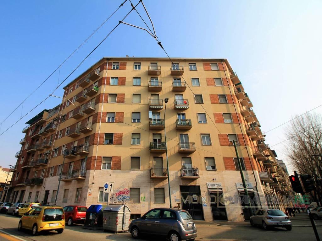 foto Stabile Trilocale via Bibiana 66, Torino