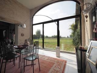 Photo - Country house, good condition, 400 sq.m., Castelnovo di Sotto