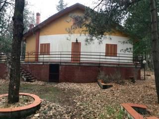 Foto - Villa via della regione, Pedara