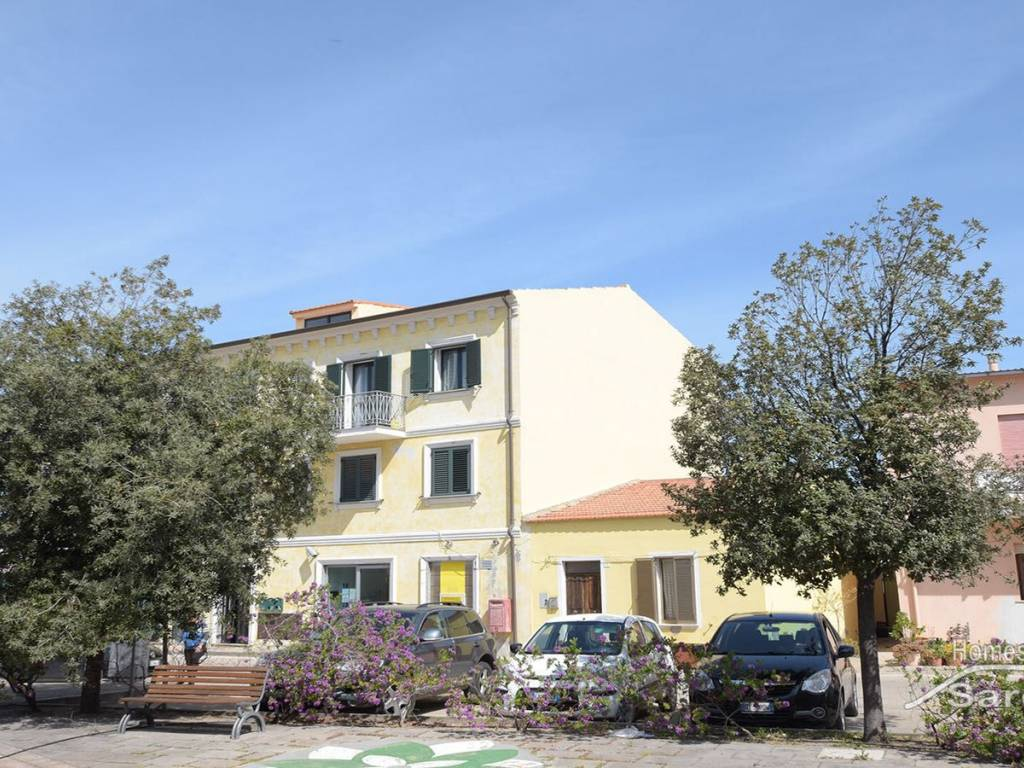 foto  Trilocale via Guglielmo Oberdan 4, Valledoria