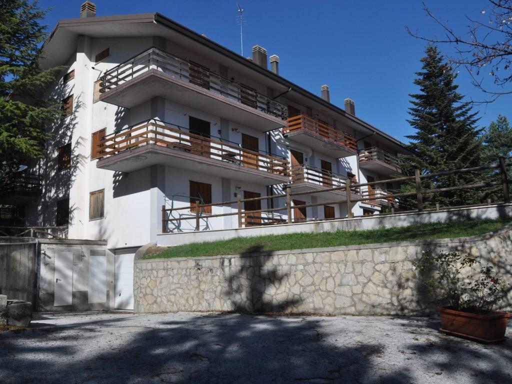 foto  Bilocale via San Vito, Pescocostanzo