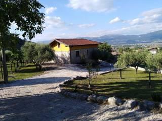 Foto - Casa indipendente via Provinciale del Corticato, Teggiano