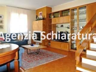 Foto - Villa a schiera 5 locali, buono stato, Trebbio, Montegridolfo