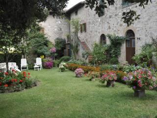 Foto - Casale 400 mq, Castelnuovo Berardenga