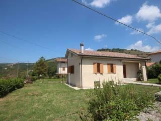 Foto - Villa via Adamo Onofri 7, Piedicolle, Rivodutri