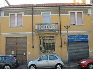 Foto - Stabile o palazzo corso della Repubblica 2G, Tortona