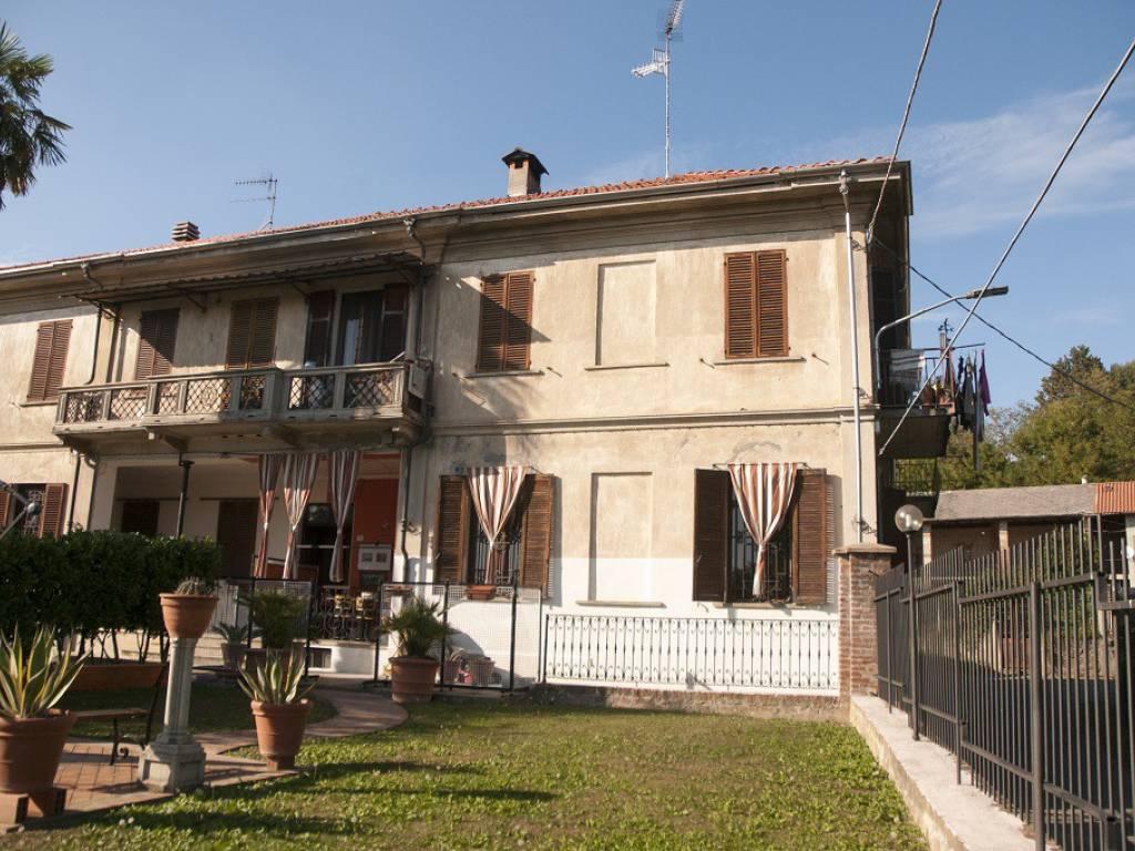 foto  Casa indipendente via Giuseppe Mazzini 7, Lozzolo