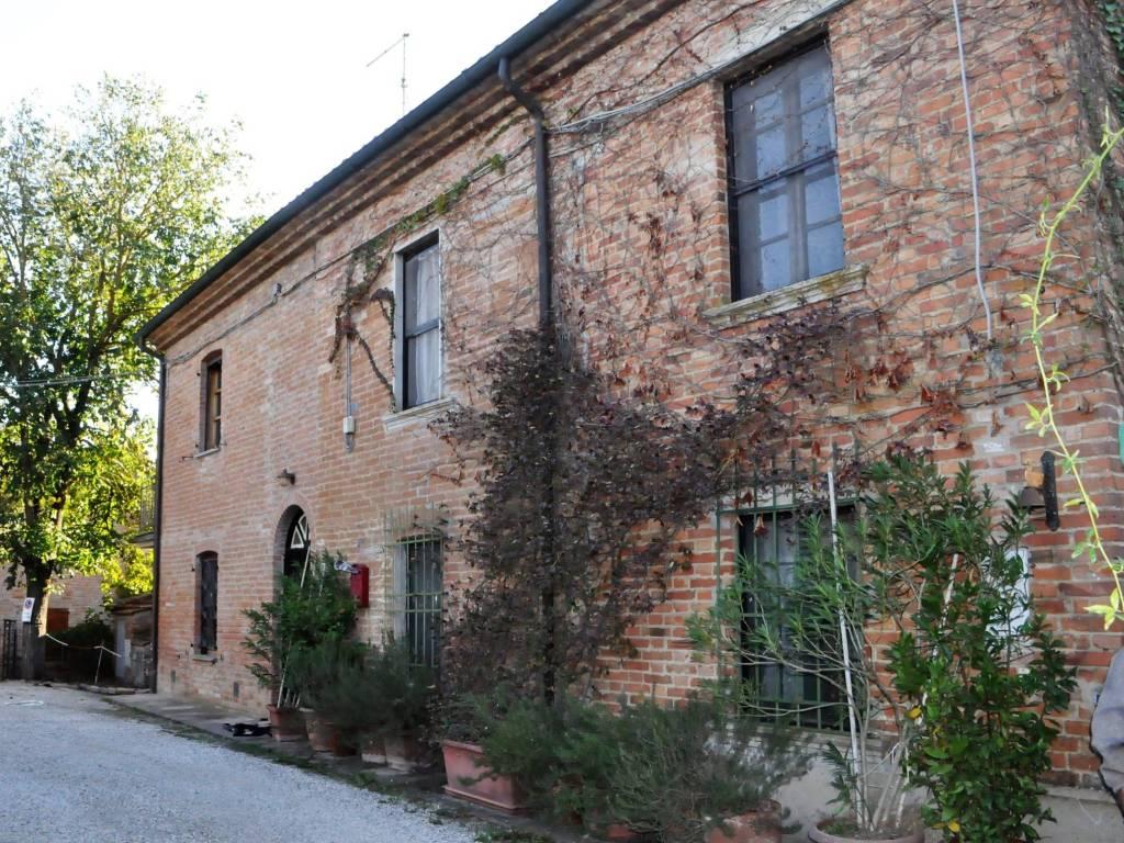 foto  Einfamilienhaus Località Binami 18, Castiglione del Lago
