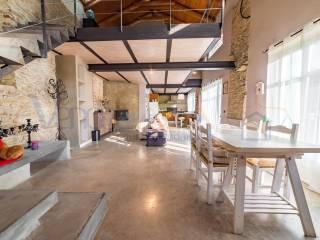Foto - Casa indipendente via Naranzana 3B, Trezzo Tinella