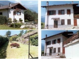 Foto - Villa via Somasassa 7, Teglio