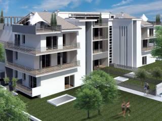 Foto - Appartamento via Mornerina 8, San Fruttuoso, Monza