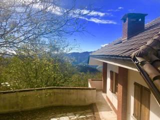 Foto - Villa via Provinciale 26, Castelvecchio di Rocca Barbena
