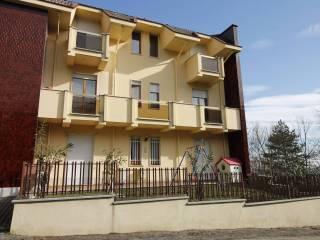 Foto - Trilocale primo piano, Castel Rocchero