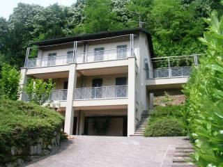 Foto - Villa via Ortelli 1B, Anzano del Parco