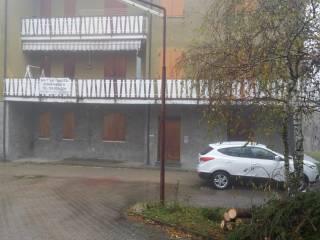 Foto - Bilocale via Scortighera, Romagnese