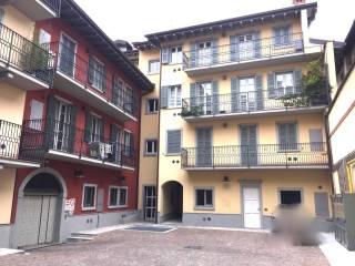 Case in Affitto: Bergamo Garage / Parcheggio in Affitto, Bergamo